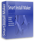 Install software builder. Create installer in 5 minutes!